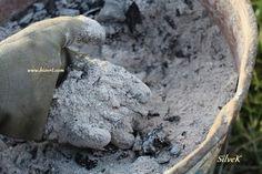 Malč i pepeo protiv korova i puževa   Biovrt - u skladu s prirodom