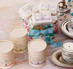 Luxurious French Candles and Personal Care at Cost Plus World Market