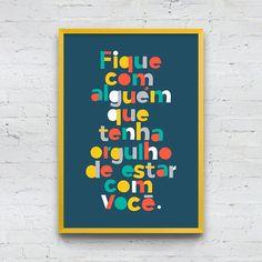 Receitinha básica para uma casa mais colorida e uma vida cheia de amor!  - Você encontra o pôster 'Receita I' em 4 tamanhos e 6 cores diferentes de moldura.  - Vista a sua casa para 2017. #PosterReceitaNCDJ - http://ift.tt/1dqyBxz (link na bio). #nacasadajoana #abaixoasparedesvazias #pôster #posters #quadros #enquadrados #design #decoração #decor #interiordesign #pinterest #meunacasadajoana #casa #lar #maiscorporfavor #colorido
