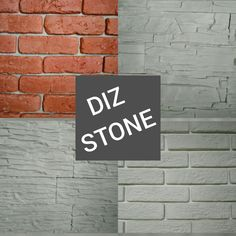 Главная - Diz stone