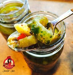 Bitter melon pineapple mango pickle with mustard. Easy Delicious Recipes, Spicy Recipes, Asian Recipes, Yummy Food, How To Make Bitters, Bitter Melon Recipes, Hawaiian Dishes, Fabulous Foods, Okinawa