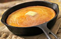 Cornbread is appropriate for breakfast, dinner, and dessert.Need more Thanksgiving day carbs? Try ou... - Courtesy of Totally the Bomb
