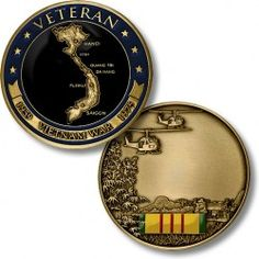 The USA Marine Corps Medallion Medal Coin Real American Hero Respect Service