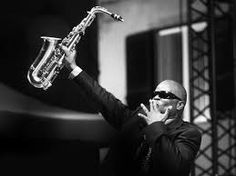 Maceo Parker - My favorite sax man! February 14, 1943 -