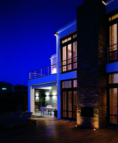 Structural Analysis, Lighting Design, Facade, Architecture Design, Construction, Exterior, Mansions, House Styles, Building