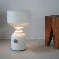 Jinn Floor Lamp by Vertigo Bird | MONOQI #bestofdesign