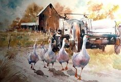 Carl Purcell. I really like his work.: