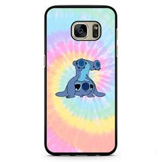 Stistch Tie Dye Phonecase Cover Case For Samsung Galaxy S3 Samsung Galaxy S4…