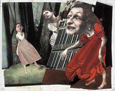 Susanne Janssen - Malerei und Illustration