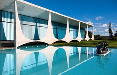 Interview with photographer Andrew Prokos in Casa Vogue magazine (Brazil) about his architectural photography of Brasilia. - http://andrewprokos.com