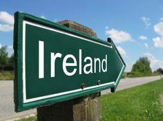 Roteiro na Irlanda