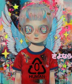 The sparkling and sweet demeanor of Japanese artist Hikari Shimoda's child subjects is equally enchanting and disarming, and full of possibilities. Born and currently based in Nagano, Japan, …