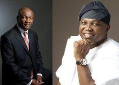Ekpo Esito Blog: Lagos State Tribunal strikes out petition challeng...