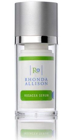 Rosacea Serum 1oz