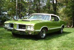 1971 OLDSMOBILE 442 W30 CONVERTIBLE - Barrett-Jackson Auction ...