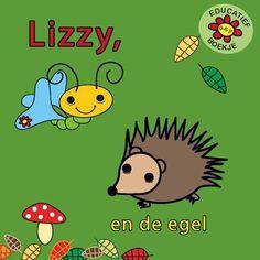 Lizzy, en de egel