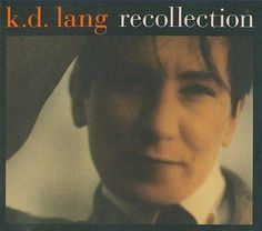 K.D. Lang - Recollection, Brown