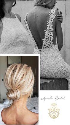 Lace Wedding, Wedding Dresses, Fashion, Bride Dresses, Moda, Bridal Gowns, Fashion Styles, Wedding Dressses