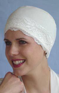 Lace Hat Liner