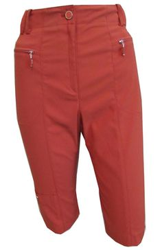 440bb40f30c Here s our new DKNY Ladies Pandora Golf Capris  Golf  LadiesGolf  GolfWear   DKNY  Pandora  LorisGolfShoppe
