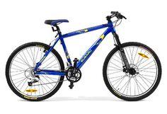 Subaru Mountain Bike | Life | Subaru Merchandise | SG Petch