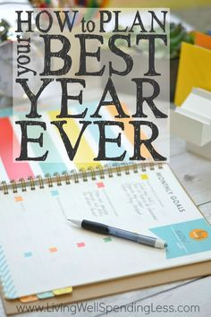 Want 2016 to be your best year yet? Spend a little time right now setting yourself up for success and there is no limit to what you can accomplish! Don't miss these 5 simple habits to adopt in your life this year that might just change everything.