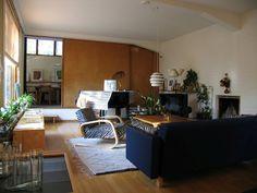 Interior Architecture, Interior Design, Alvar Aalto, Corner Desk, My House, Dining, Living Room, Table, Furniture