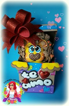 Happy Mothers, Ideas Para, Biscuit, Diy And Crafts, Scrapbook, Christmas Ornaments, Holiday Decor, Pencil Holders, Amor