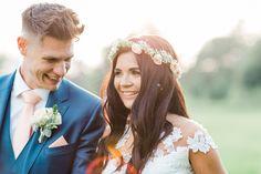 Spring wedding sunset Grandma Crafts, Step Mum, Glorious Days, Dirty Dancing, First Dance, Outdoor Ceremony, Celebrity Weddings, Spring Wedding, Boho