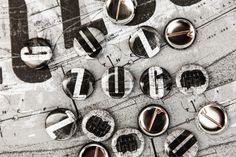 ZUG The Film Buttons  www.WeAreDevice.com