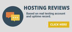 web hosting reviews