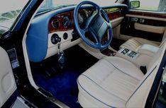 Rolls Royce Silver Spur, Rolls Royce Limousine, Mini, Rolls Royce Limo