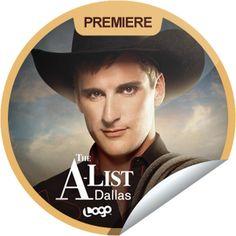 The A List: Dallas Premiere