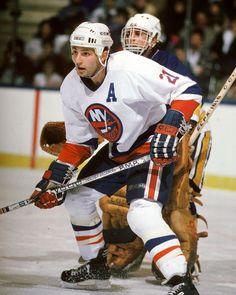 Brent Sutter, New York Islanders