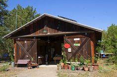 2014 BBY - Sonoma Garden Park where Master Gardeners maintain a demonstration garden