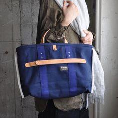 Teha'amana (Japan)Canvas Tote Bag L - eimeku :: online shop