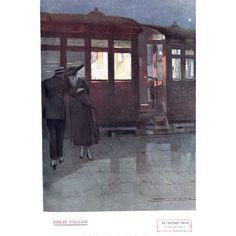 #1915 #argentina #buenosaires #vintage #ads #freelance #diseñoweb #tango
