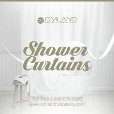Shower curtains are an essential element for every hotel bathroom. Typically made from vinyl, fabric or plastic, they prevent water from spilling all around the floor and provide privacy. #hotel #hotels #hotellife #hotelroom #hoteldesign #hotelier #hotelandresort #hotelboutique #hotelstyle #hoteliers #hotelinterior #airbnb #airbnbhost #airbnbphoto #airbnblife #airbnbsuperhost #airbnblove #airbnbguest #airbnbhosts Shower Cutains, Airbnb Host, Hotel Supplies, Essential Elements, Air B And B, Vinyl Fabric, Bath Linens, Hotels And Resorts, Hospitality