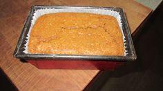 High 'Foss Spicy Ginger loaf. http://highblean.co.uk/high-foss-ginger-loaf-cake/