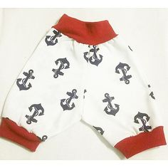Super cute sailor shorts! Perfect for Summer! $17 includes shipping. Add $8 for shipping outside of US. Sizes Newborn -2t available. Leave PayPal email and size selection to claim. #babyfashion #toddler #summerfashion #forthofjuly #kidsfashion #kids