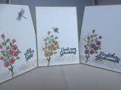 Stampin mit Scraproomboom - Stampin' Up! - Touches of Texture, Grußelemente