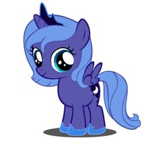Princess Luna is best pony. Description from eng200.proboards.com. I searched for this on bing.com/images