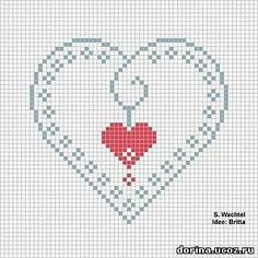 Brilliant Cross Stitch Embroidery Tips Ideas. Mesmerizing Cross Stitch Embroidery Tips Ideas. Funny Cross Stitch Patterns, Cross Stitch Heart, Cute Cross Stitch, Cross Stitch Cards, Beaded Cross Stitch, Cross Stitch Designs, Cross Stitching, Cross Stitch Embroidery, Embroidery Patterns