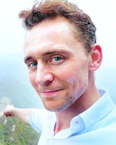 Tom Hiddleston: Fine. I'm going.  If you don't want people in your car, you should lock the doors.