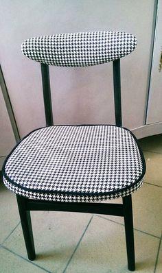 krzesła Hałas