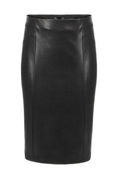 Pencil Skirt - US$21.95 -YOINS