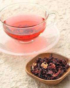 Lower your blood pressure with hibiscus tea ~ Disease And Treatment