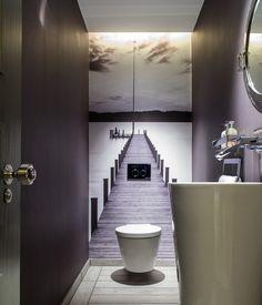 Déco toilette : Idée et tendance pour des WC zen ou pop | People ...