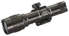 Streamlight 88059 ProTac Railmount 2L Dedicated Fixed-Mount Long Gun Light, Black * Click on the image for additional details.