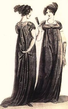 1805_fashionable mourning dress_ladies museum